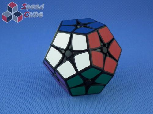 ShengShou Megaminx 2x2x2 Czarny