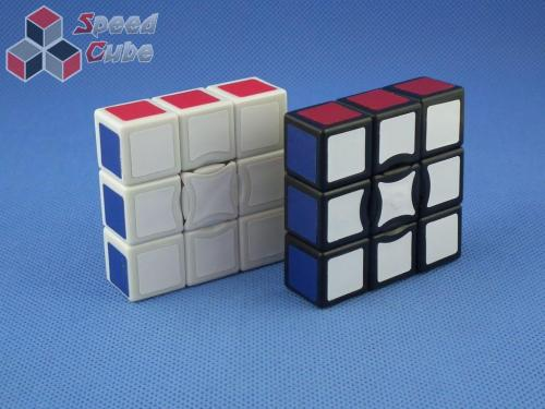 QJ 1x3x3 Super Floppy Biała