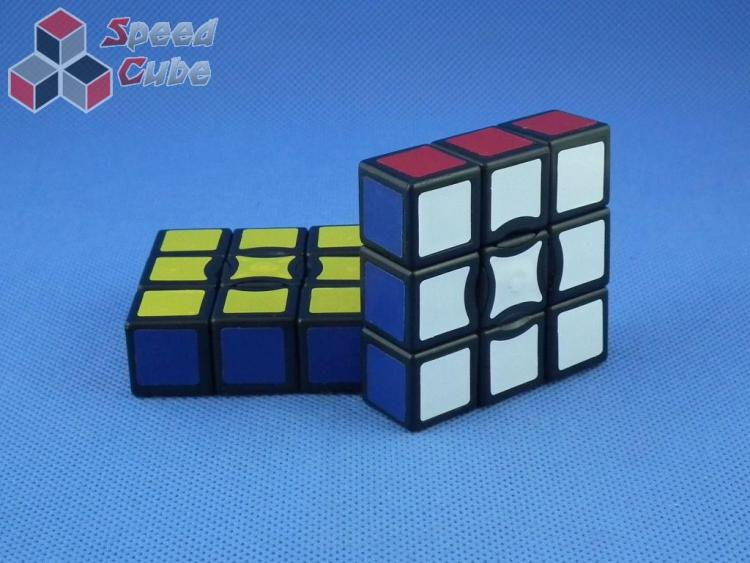 QJ 1x3x3 Super Floppy Czarna