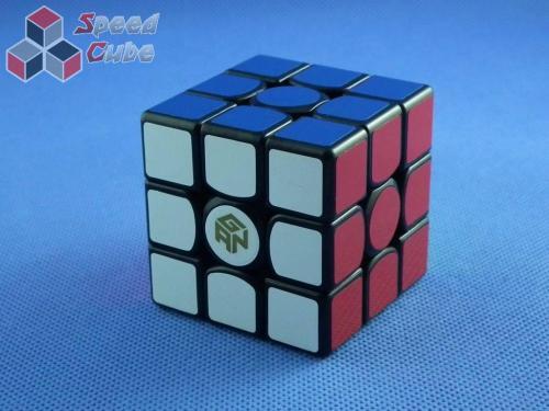 Gans 356S 3x3x3 Advanced v2 Czarna