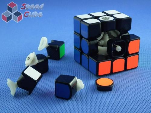 Gans 356S 3x3x3 Advanced v2 Czarna
