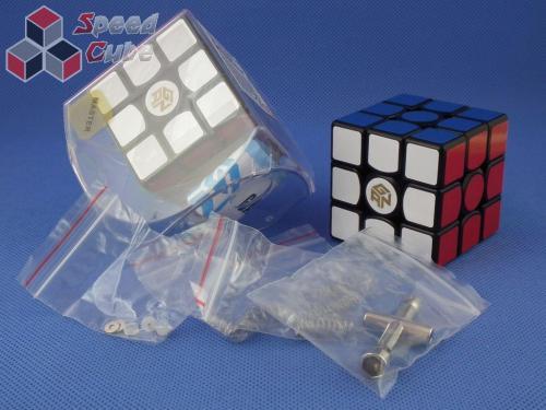 Gans 356S 3x3x3 Master v2 Czarna