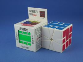YongJun SQ-1 GuanLong Biała
