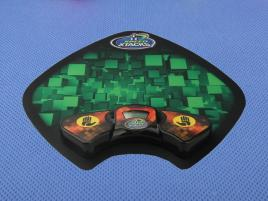 Speed Stacks GX Edge - Stoper + Mata do speedcubingu