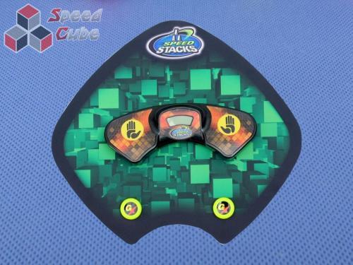 Speed Stacks GX Edge - Stoper + Mata do speedcubingu