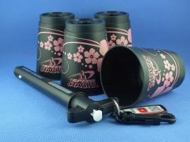Kubki Speed Stacks Pink Hawaiian