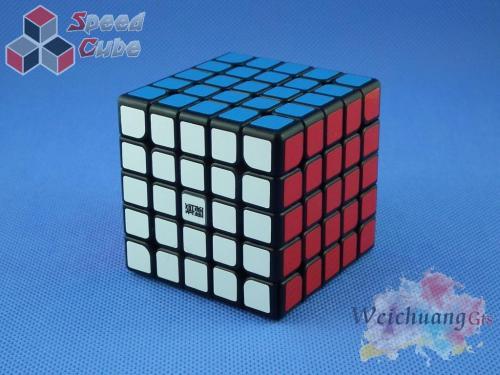 MoYu YJ YuChuang 5x5x5 Czarna