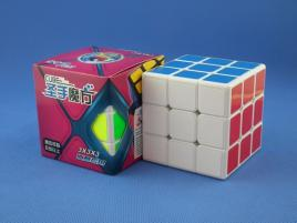 ShengShou Legend 3x3x3 70 mm Biała