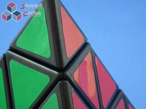 DaYan Pyraminx v2 Czarna