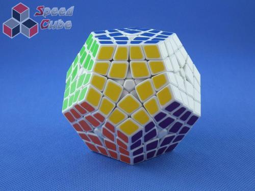 ShengShou Master Kilominx 4x4x4 Biała