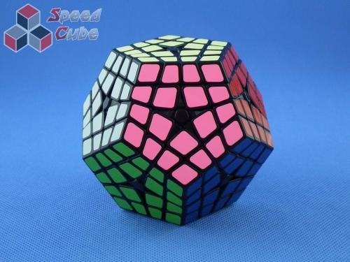 ShengShou Master Kilominx 4x4x4 Czarna