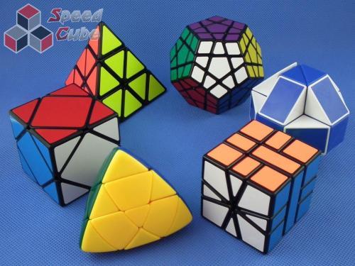 ShengShou Cube Puzzle Gift Packs