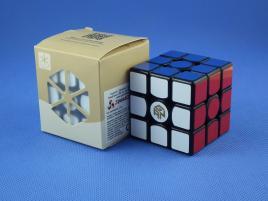 Gans 356S v2 Lite 3x3x3 Czarna