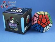 mf8 Megaminx v3 Tiled Black