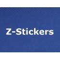 Z-Stickers