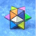 Metalowe puzzle