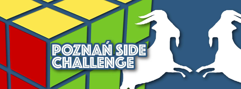 Poznań Side Challenge