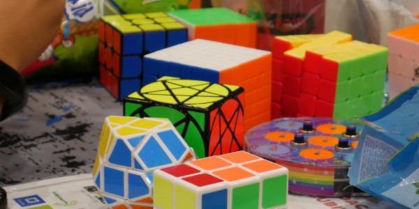 Speedcubing – co to jest?